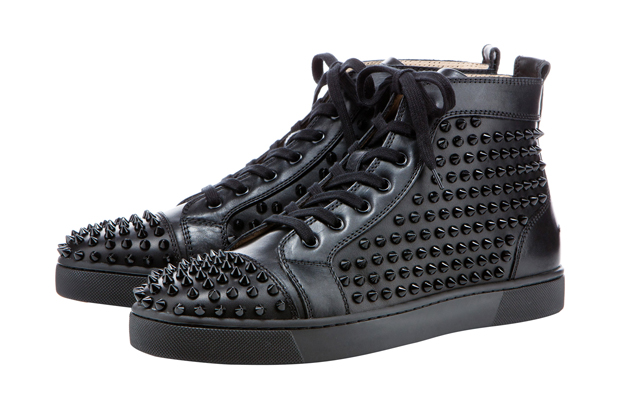Christian Louboutin 2011 Pre-Fall Louis