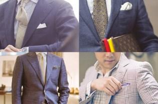 Colonial Goods: Hong Kong Menswear