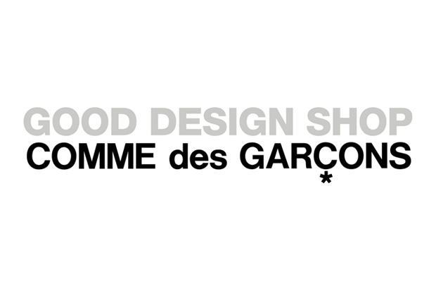 COMME des GARCONS GOOD DESIGN SHOP