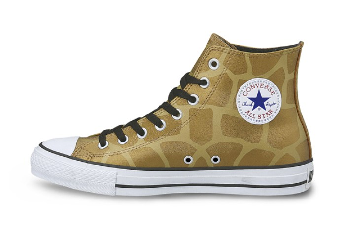 "Converse Chuck Taylor All Star ""Ani-Metallic"""