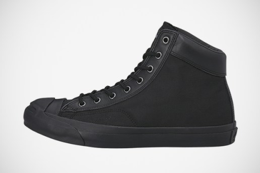 Converse Jack Purcell ML-Nylon Mid