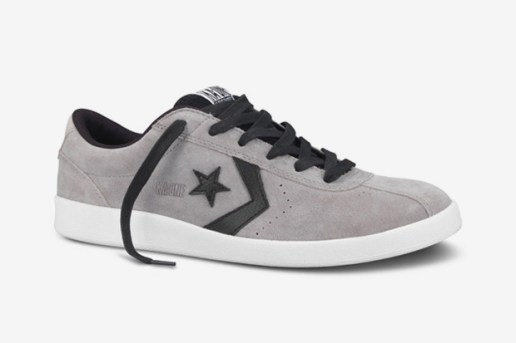 Converse Skateboarding 2011 Fall Footwear