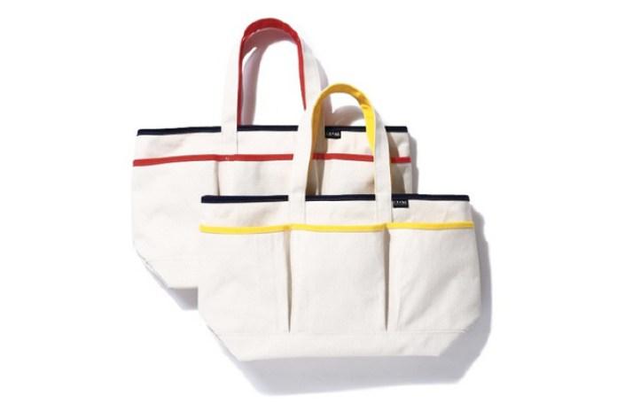 CRANK Tote Bag