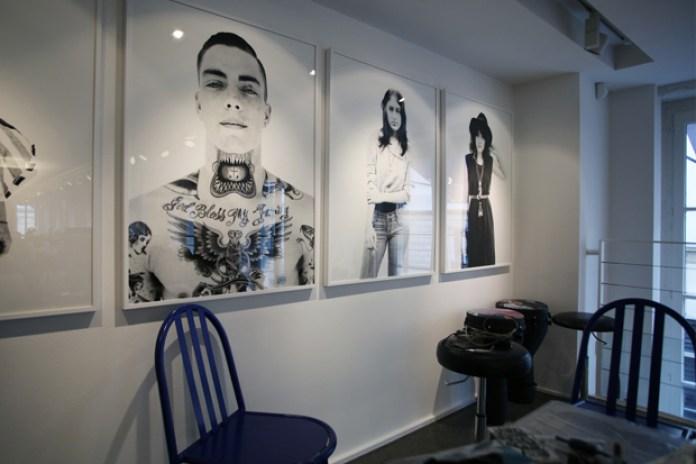 "David Mushegain ""Don't Call It Cool"" Exhibition @ colette Recap"