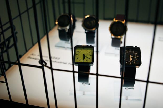 dezeen watch pop up store