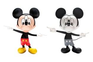 Disney x CLOT x MINDstyle 3-Eyed Mickey