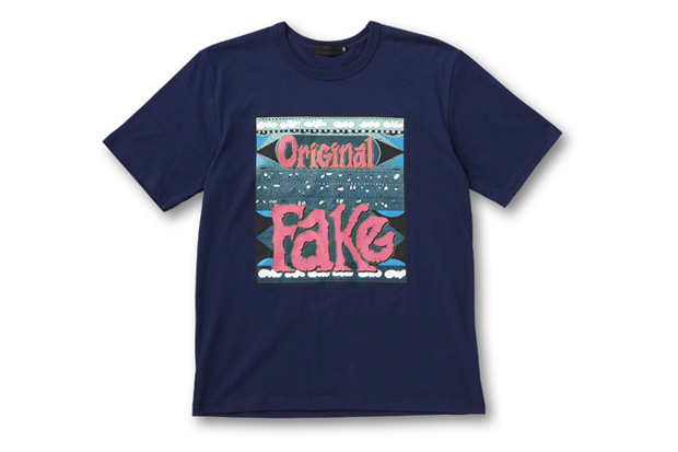 erik parker for originalfake t shirt
