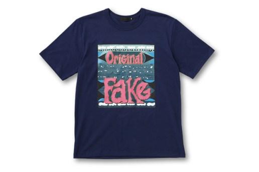 Erik Parker for OriginalFake T-Shirt