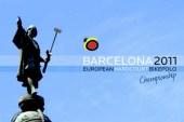European Hardcourt Bike Polo Championship 2011 Video