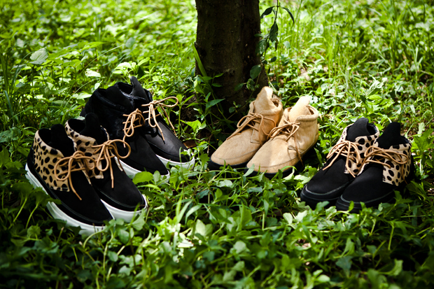"""Filling Pieces """"Animal Pack"""" Collection - LN-CC Exclusive"""
