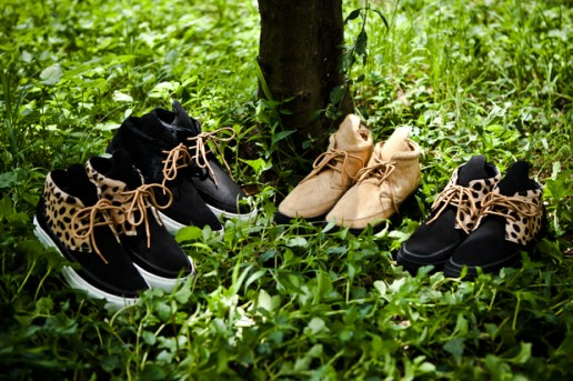 "Filling Pieces ""Animal Pack"" Collection - LN-CC Exclusive"