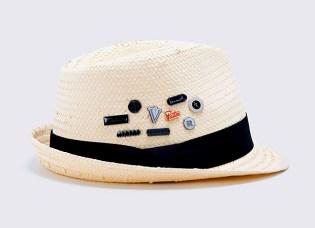 Firmament x Kangol 5th Anniversary Trilby Hat