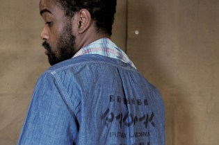 FUTURA LABORATORIES 2011 Fall/Winter Collection