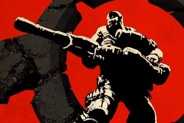 """Gears of War 3: OG Slick """"Getting Up"""" Video"""