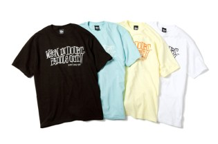 Gerry Lopez x Stussy T-Shirt Collection