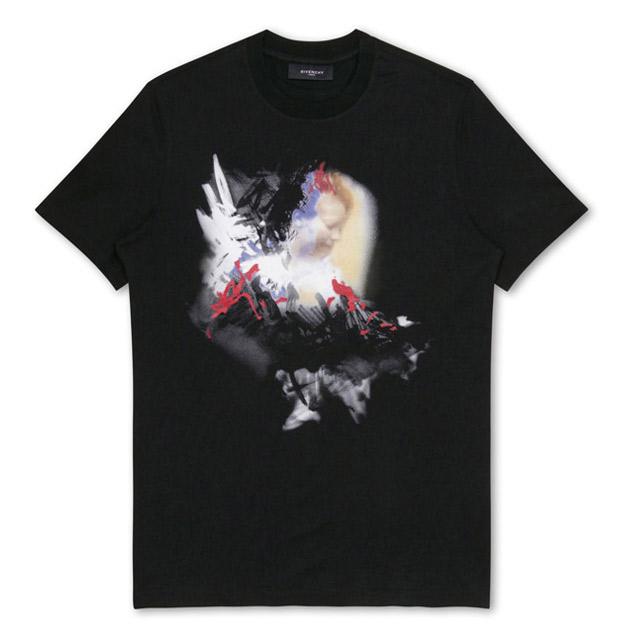 givenchy 2011 summer t shirts