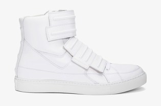 Givenchy Scratch Sneakers