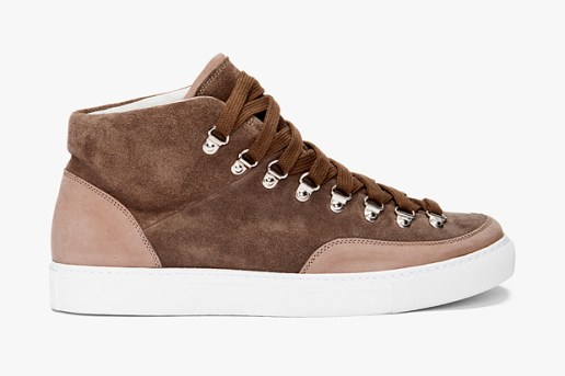 Givenchy Tom Sole Hook Sneakers