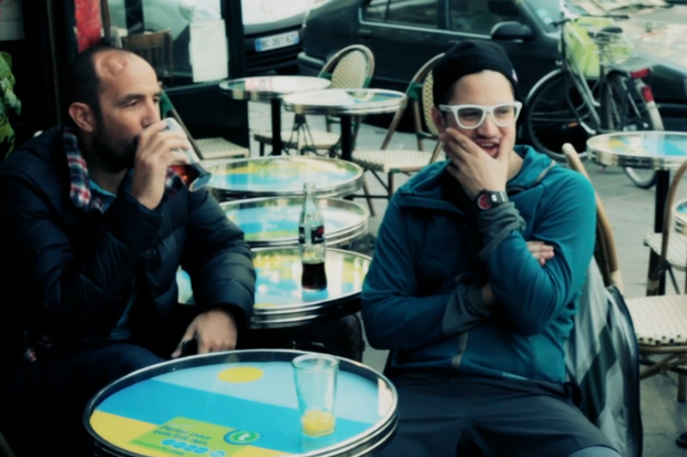Greg Hervieux & Jay Smith: BKRW and Le Marais