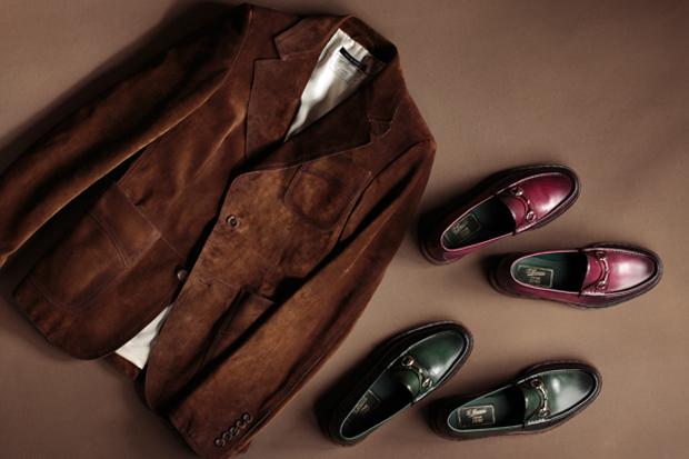 "Gucci ""1921"" 90th Anniversary Collection"