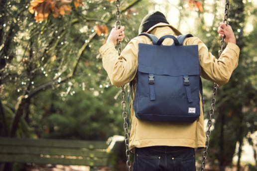 Herschel Supply Co. 2011 Fall Lookbook