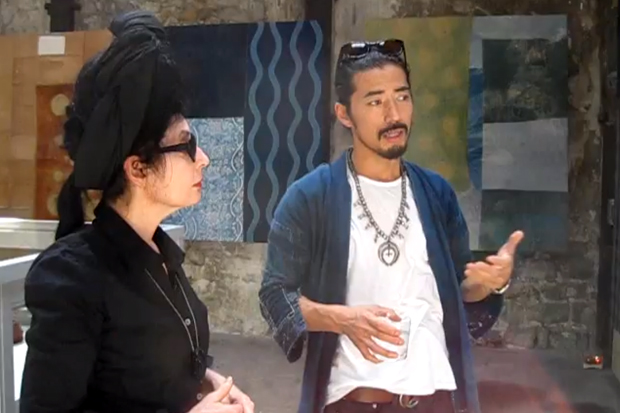 A Shaded View on Fashion: Hiroki Nakamura of visvim Interview