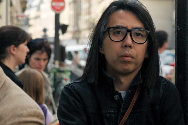 Streetsnaps: Hiroshi
