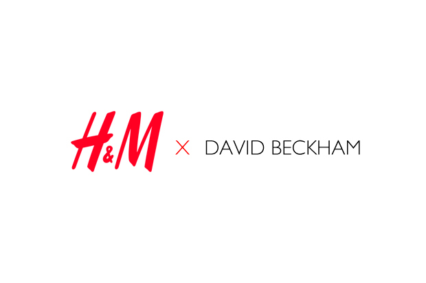 H&M x David Beckham Bodywear Range for Men Announcement