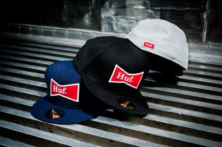 HUF 2011 Fall Collection
