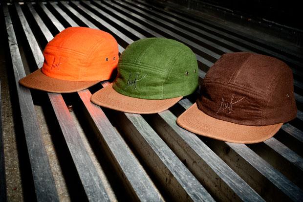 huf 2011 fall collection