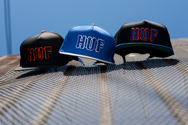 huf 2011 summer new releases