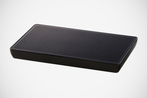 IDEA International Rechargeable USB Card Speaker