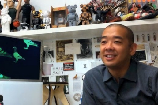Imprint Culture Lab: Conversation with jeffstaple