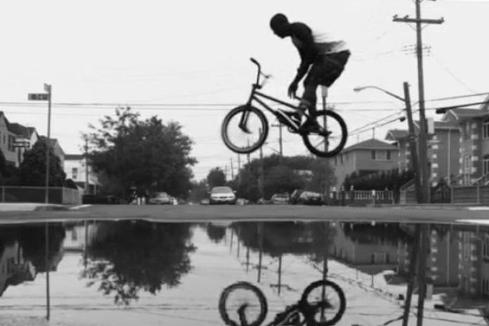 Inside the Edge: Nigel Sylvester