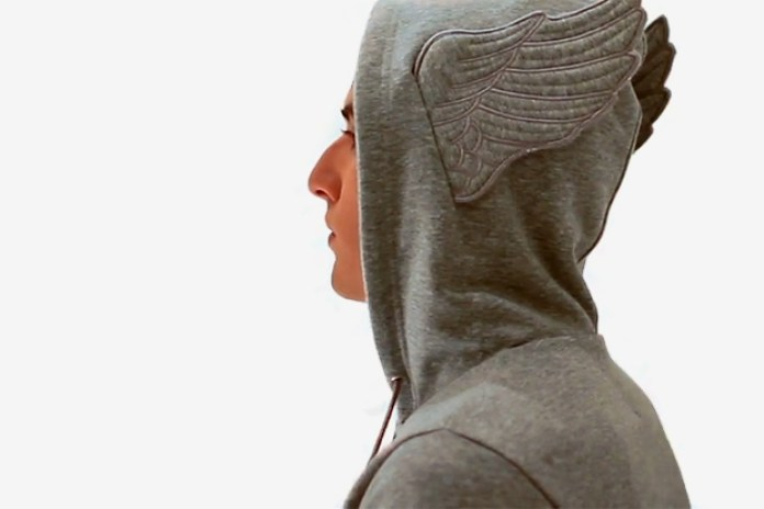 Jeremy Scott x adidas Originals 2011 Fall/Winter Photoshoot Video