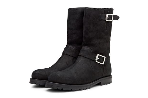 jimmy choo engineer boots