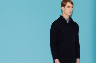 Joe Casely Hayford for John Lewis Cruise Collection