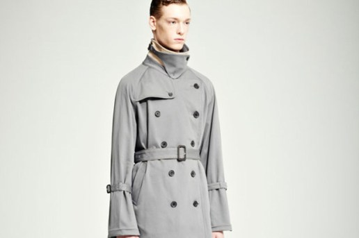 Jonathan Saunders 2012 Spring/Summer Collection