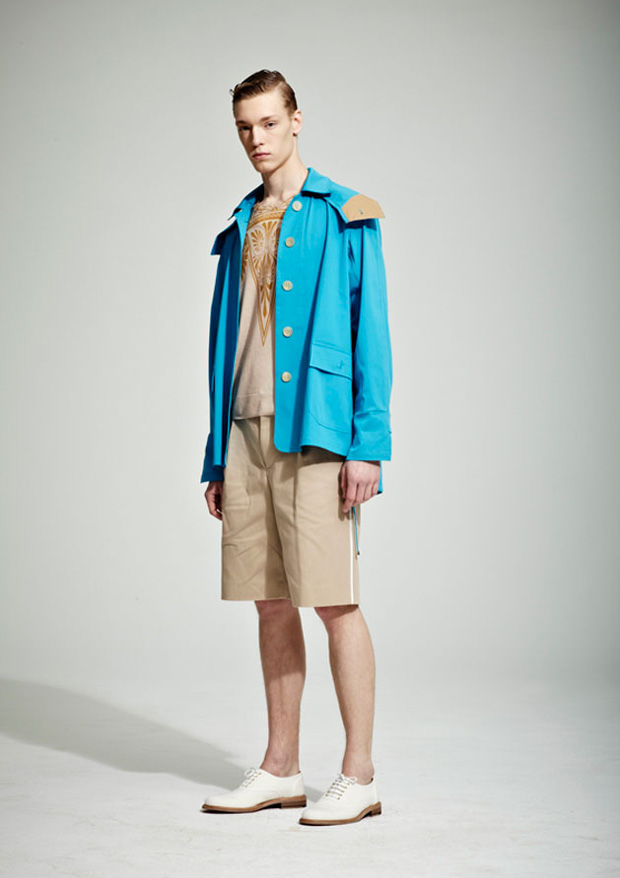 jonathan saunders 2012 springsummer collection