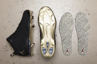 Jordan Brand Derek Jeter 3K Celebratory Collection