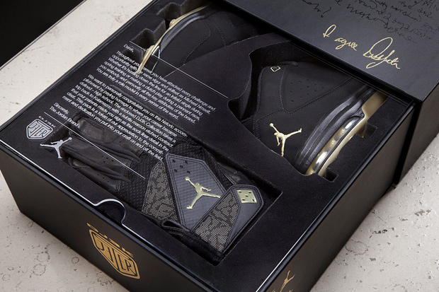 jordan brand derek jeter 3k celebratory collection