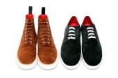 Junya Watanabe COMME des GARCONS MAN x Tricker's 2011 Fall/Winter Footwear Collection