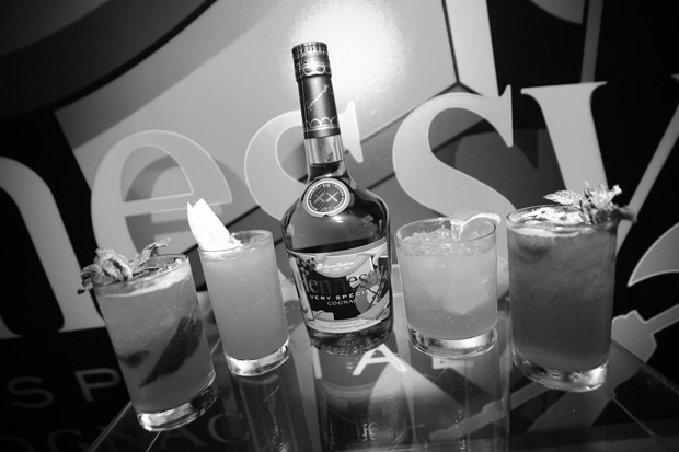 kaws x hennessy v s cognac launch recap