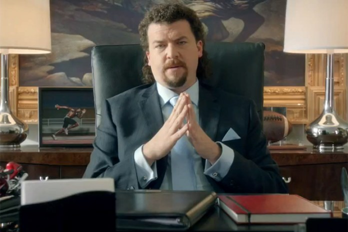 Kenny Powers Appointed MFCEO of K-Swiss