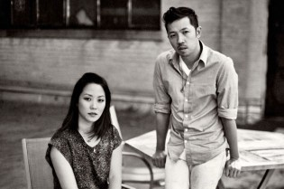 Kenzo Gets New Creative Directors: Humberto Leon & Carol Lim