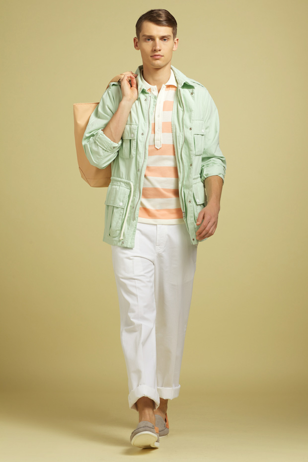 kitsune 2012 springsummer collection