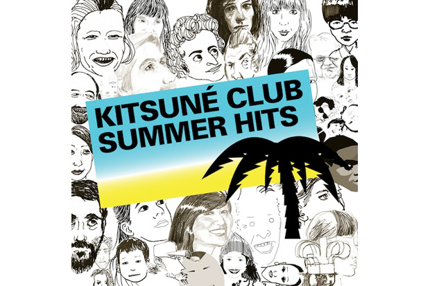 kitsune 2011 club summer hits
