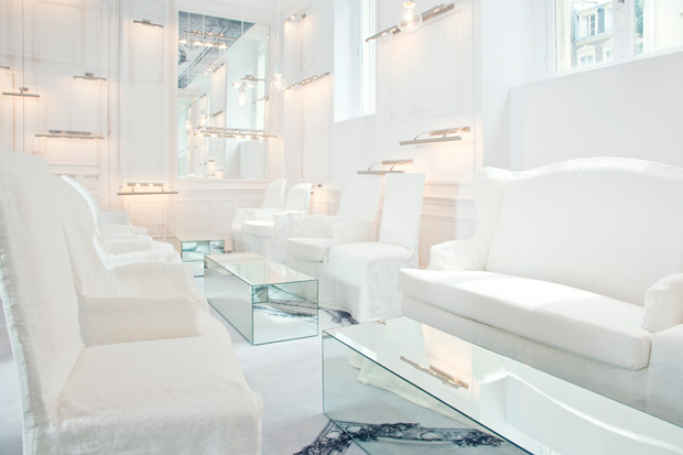 la maison champs elysees by maison martin margiela further look