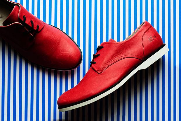 """Lacoste """"Sherbrooke"""" Shoe"""