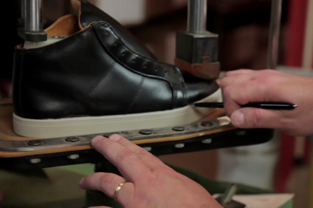 LASCO: The Making of an American Shoe Shop